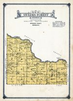 Swedes Forest Township, Redwood County 1914